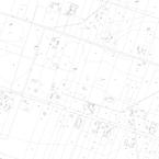 Mapa wstępnego projektu geodezyjnego